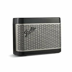 Brand New Fender Newport Portable Bluetooth Speaker