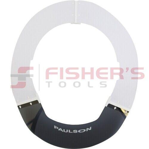 Paulson Sun Shield A-S5-B for Bullard Cap Hard Hat