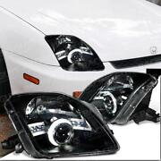Honda Prelude Headlights