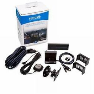 Sirius-Radio-SCVDOC1-SiriusConnect-Vehicle-Dock-Kit