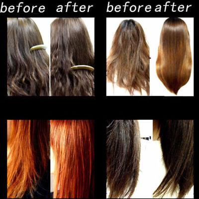 2pcs Pro Dry Dmaged Maintenance Keratin Repair Moisturizing Treatment Hair Care