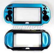 PS Vita Aluminium Case