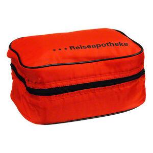 REISEAPOTHEKE Tasche leer 1St PZN 05120849