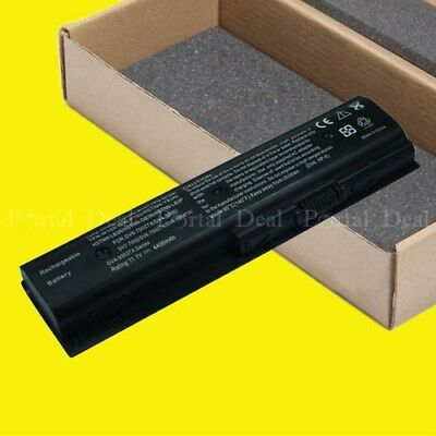 Laptop Battery for Hp Pavilion DV6-7137SZ DV6-7138US DV6-7140EZ 5200mah 6 cell