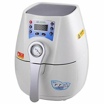 Home Office Mini 3d Vacuum Heat Press Machine Transfer Sublimation Printer