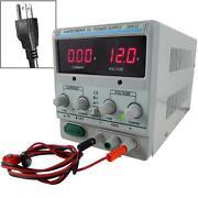30 Amp Power Supply