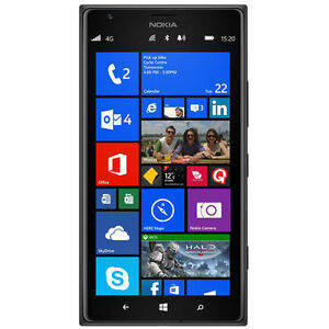 Nokia Lumia 1520 Unlocked