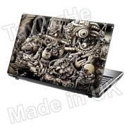 Laptop Vinyl Skin