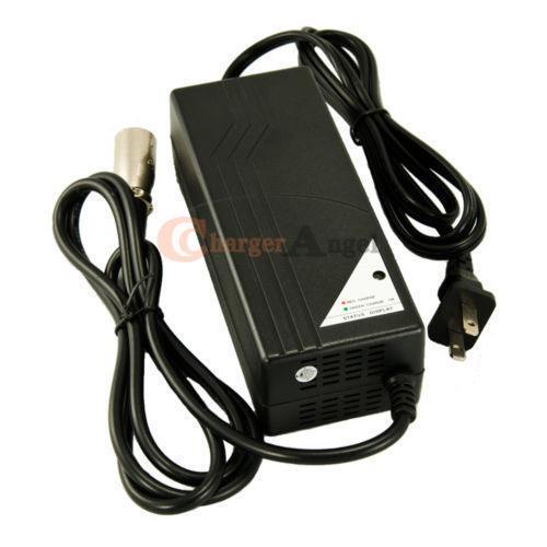 24 Volt Battery Charger Ebay