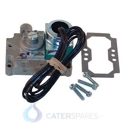 Henny Penny Gas Operator Valve 16710 240v Actuator Solenoid