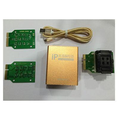 IP-Box 2 Comprehend Put down REPAIR APPLE iPHONE / iPAD PROGRAMMER Serving Contrivance IC Plaque