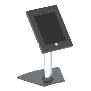 Tamper Proof Anti-Theft iPad Kiosk