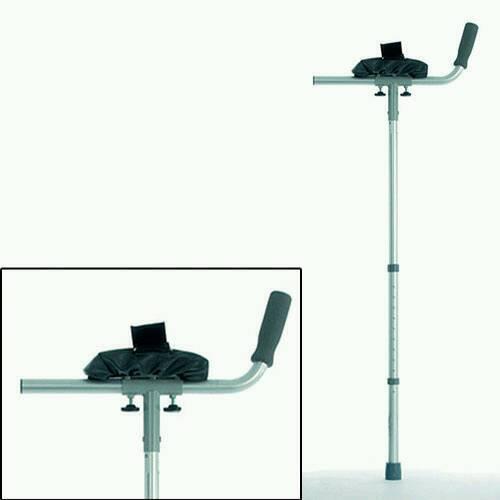 Single elbow crutchin Houghton Le Spring, Tyne and WearGumtree - Single elbow crutch