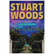 Stuart Woods Son of Stone