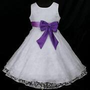 Girls Dress Size 2 3