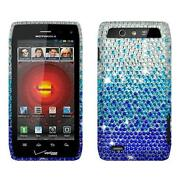 Motorola Droid 4 Bling Case