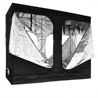 Indoor Hydroponic Grow Tents for Herbs and Veggies Year Round