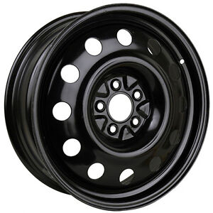 BRAND NEW - Steel Rims for Ford Fusion Kitchener / Waterloo Kitchener Area image 2