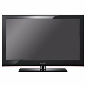 Samsung TV Full HD 1080p LCD Dolby Digital HD