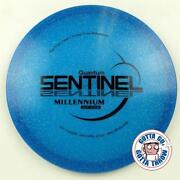 Millenium Disc Golf