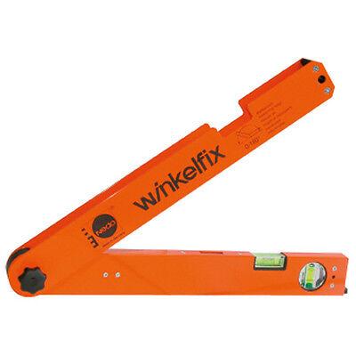 Nedo: Winkelmessgerät Winkelfix Shorty +++NEU+++ (4016054046440) 500101