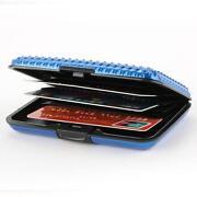 Metal Credit Card Wallet