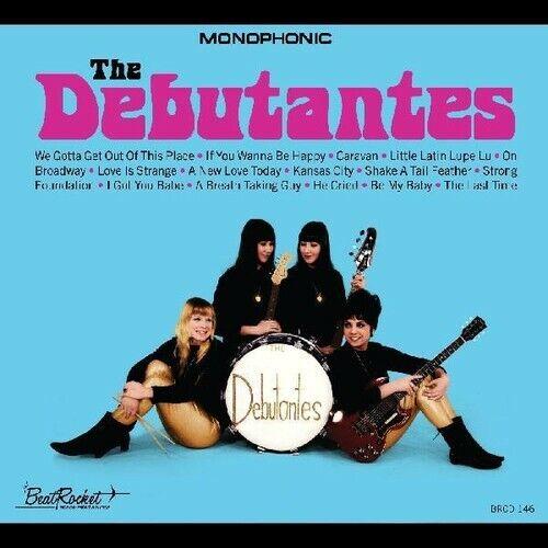Debutantes - Debutantes [new Cd]