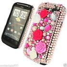 HTC Desire s Case Bling