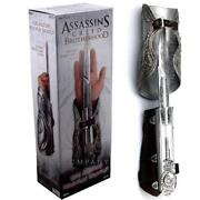 Assassins Creed Brotherhood Costume