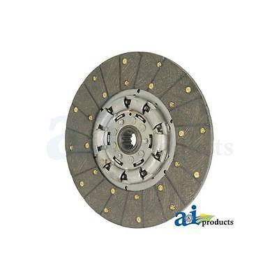 375564r91 Clutch Disc For Ih Tractor M500 Super Mta 400 Farmall 450 560 806