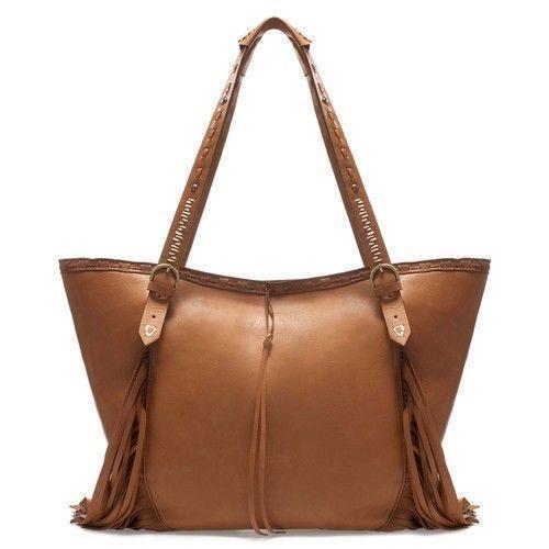 Zara Fringe Bag Women S Handbags Ebay
