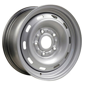 BRAND NEW - Steel Rims For Dodge Ram 1500 Kitchener / Waterloo Kitchener Area image 1
