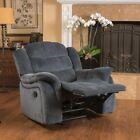 Wooden Glider Chairs