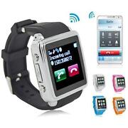 Mobile Watch Android