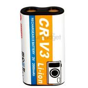 CRV3 Rechargeable Battery