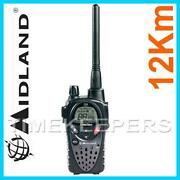 Waterproof Walkie Talkie