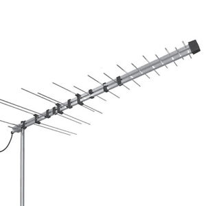 Genuine Kookaburra TV Antenna VHF/UHF Log Periodic Digital Ready Aerial