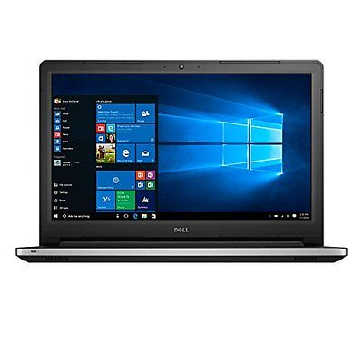 Dell Inspiron 15 6  Laptop I7 2 5Ghz 12Gb 1Tb Windows 10  I5559 4013Slv