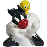 Sylvester Cookie Jar
