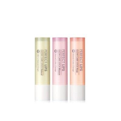 [TONYMOLY] Perfect Lips Glow Care Stick 3.5g /Korea Best