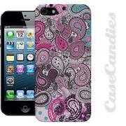 Paisley iPhone 5 Case