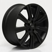Range Rover Wheels 22