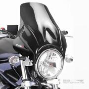 Fly Screen Suzuki GSX 1400