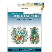 Fundamentals of Biochemistry Voet