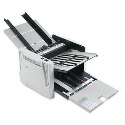 Martin Yale Autofolder - 10300 Sheetshour - Z Fold Half-fold Letter Fold