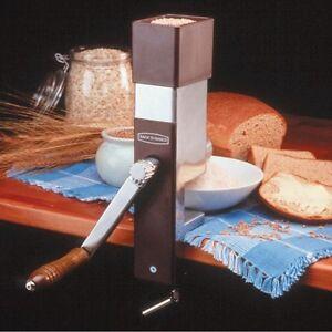 Grain Mill Milling Grains Mill Flour Baking Victorio