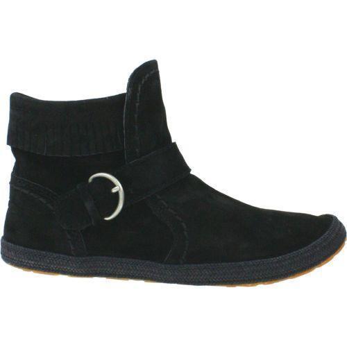 ugg black suede boots ebay