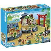 Playmobil Zoo Animals