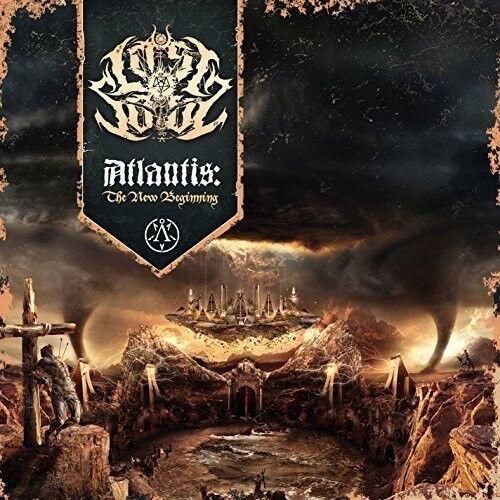 Lost Soul - Atlantis: New Beginning [New CD]