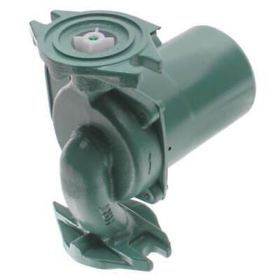 Taco 008-f6-1ifc Cast Iron Cartridge Circulator Pump 125 Hp Rotated Flange